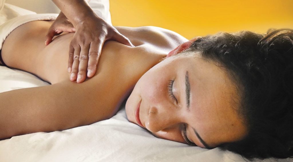 Relaxing Massage Lisbon
